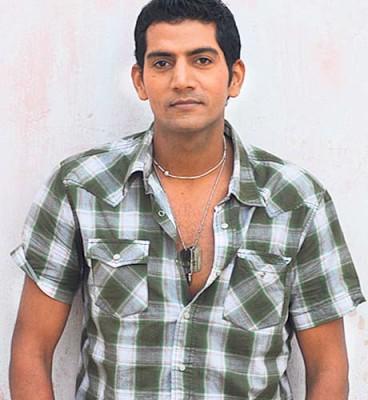 Ashutosh Kaushik Picture