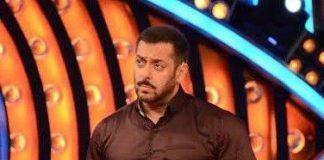 Bigg Boss 11 Host - Salman Khan