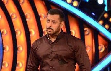 Bigg Boss 11 Host - Salman Khan