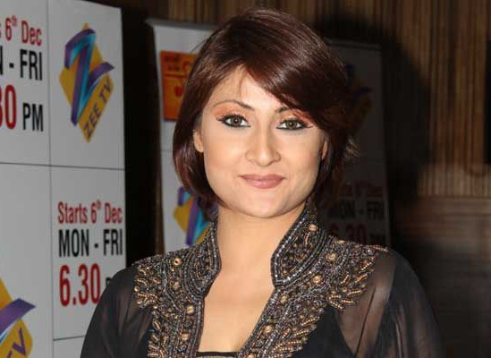 Urvashi Dholakia - Biography, Wiki, Personal Details, Age, Height