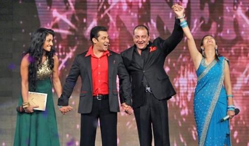 Juhi Parmar - Bigg Boss 5 Winner