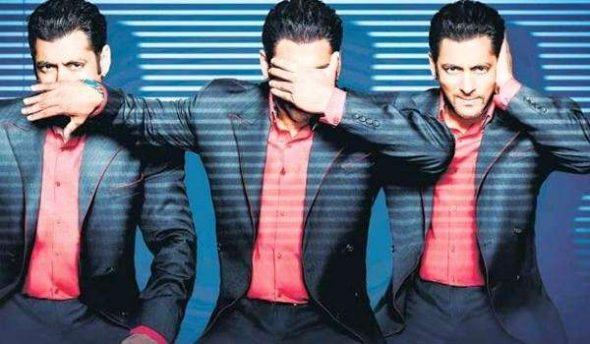 Salman Khan loves Bigg Boss