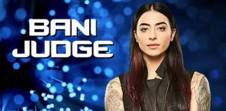 Bani Judge