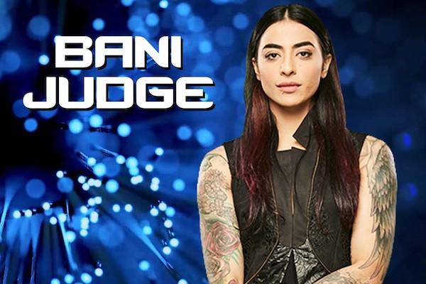 Bani Judge