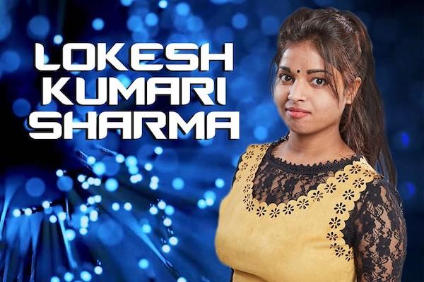 Lokesh Kumari Sharma