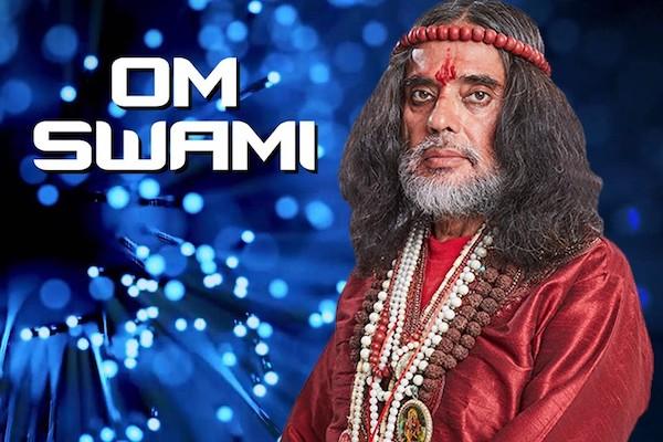 Sadachari Saibaba Swami Om Ji