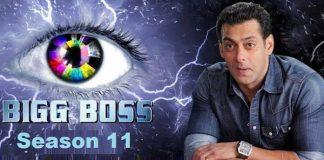 Bigg Boss 11