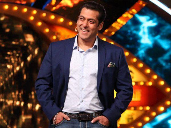 Salman Khan - Bigg Boss