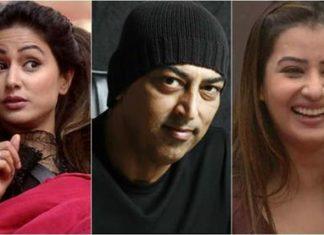 Vindu Dara Singh - Bigg Boss TV Show