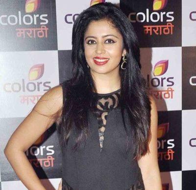 Neha Pendse in Bigg Boss 12