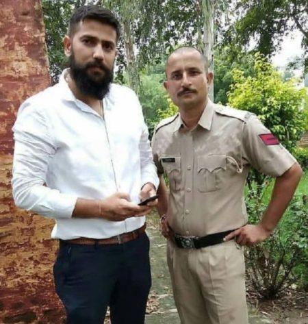 Nirmal Singh Bigg Boss