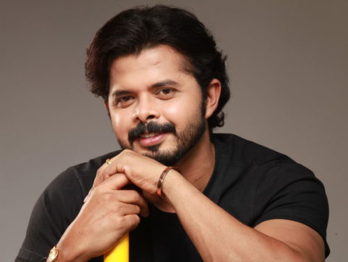 S. Sreesanth in Bigg Boss 12