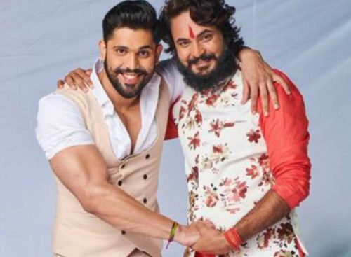 Shivashish Mishra in Bigg Boss 12
