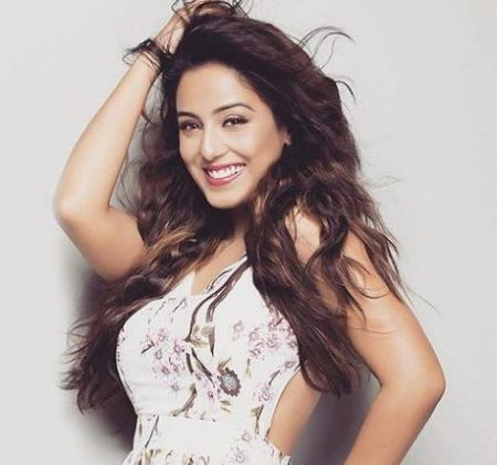 Srishty Rode in Big Boss 12